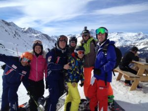 Val Cenis 9